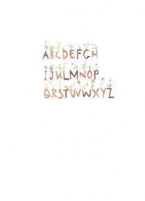 Flower Words [2010]