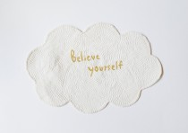Believe yourself [2013]